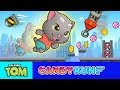 5 Sweet Tips to Master Talking Tom Candy Run (Gameplay)