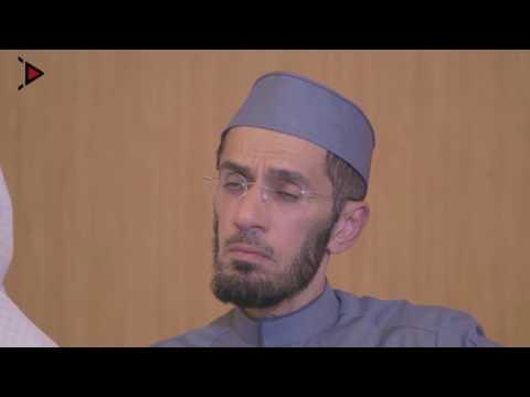 برنامج سواعد الإخاء 4 الحلقة 24