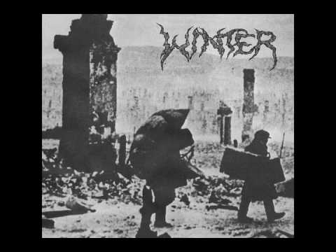 Winter - Power And Might