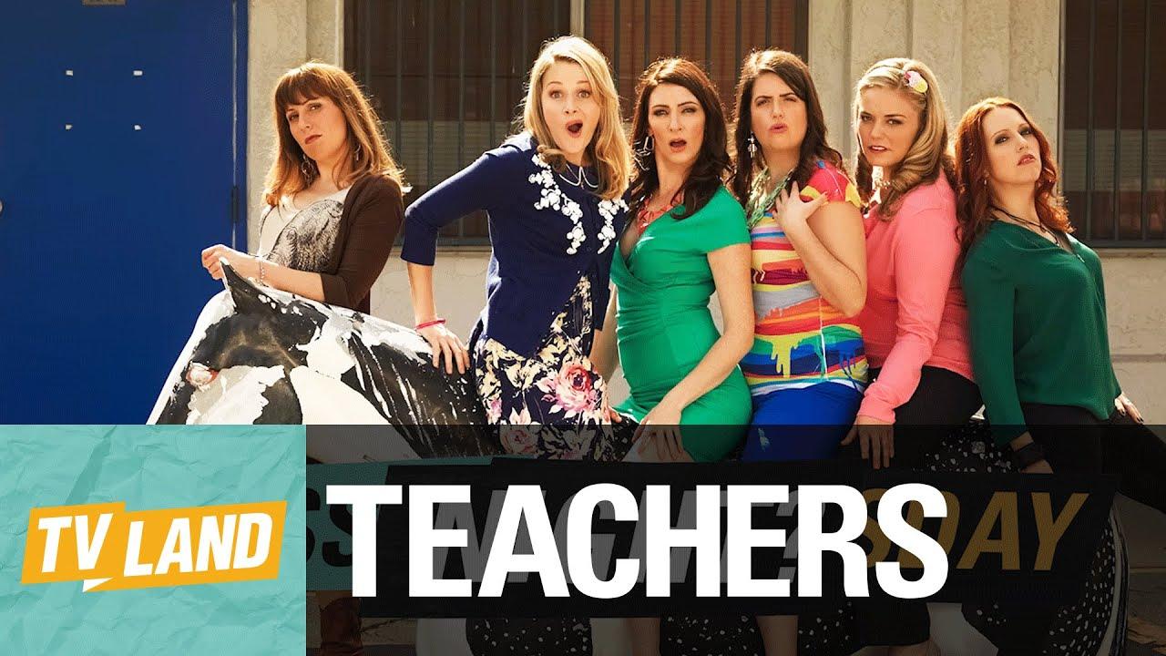 teachers tv land meet the templates