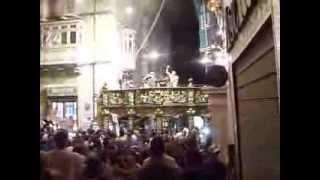 Samba4Rock - Wonderwall - Notte Bianca - Valletta