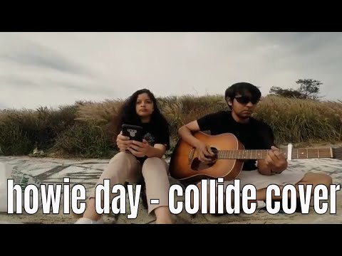 howie day- collide cover