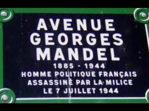 Avenue Georges Mandel Paris Arrondissement  16e