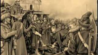 История России Загадки Русской Истории XIV век Тайны Куликова поля