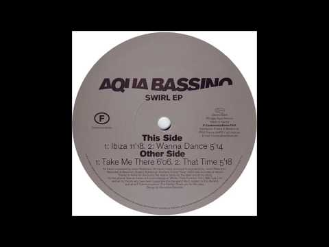 Aqua Bassino  -  Take Me There