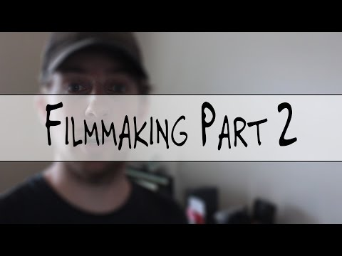 How To Make a Movie in 3 Steps [2 of 3] |