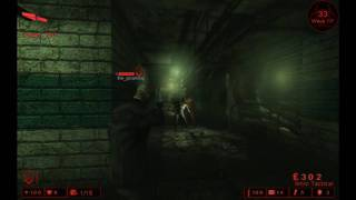 Killing Floor Gameplay - Zombie Shooter for the PC