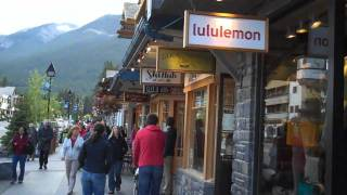 Fun Travels: Banff and Jasper National Parks, Alberta, Canada - CAN trip part 2