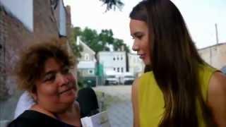 T1:S5 Ruth Diaz en Fiestas Patrias La Motivacion el las mujeres #MovimientoVidaMujer Telemundo