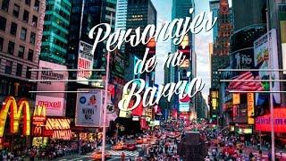 Personajes de mi barrio - Peter Capusotto y sus videos - Temporada 10