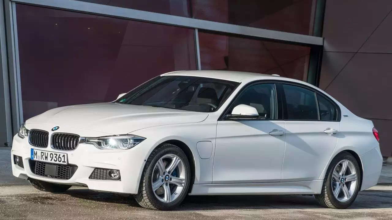 Bmw 3 Series Edrive 2017 Car Review