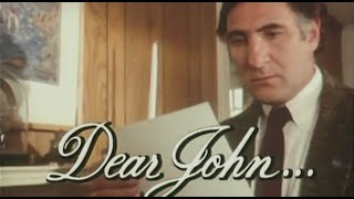 Dear John Intro (Widescreen)