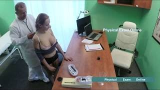Physical Exam : annual physical exam Doctoring 7 #PhysicalExam