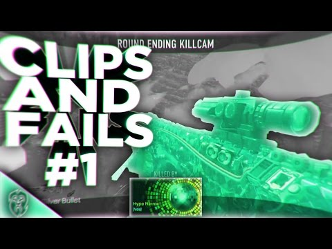 Clips And Fails #1