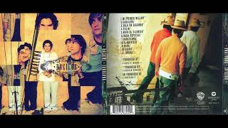 Bacilos - Caraluna (Album 2002)