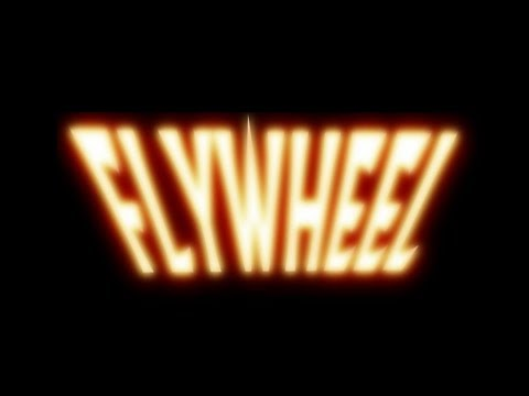Flywheel - William Adams