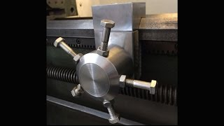 Stop for the lathe