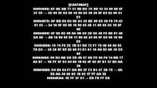 Pokemon B/W Patch Codes