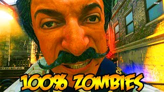 100% COMPLETION OF BLACK OPS 3 ZOMBIES CHALLENGE! (DLC 3 Preparation) thumbnail