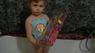 Barbie русалка