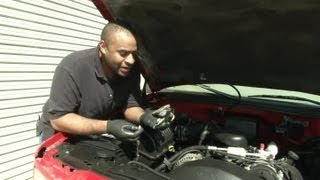 Troubleshooting a Water Pump Thermostat Heater That Is Not W... : Timing Belts & Other Auto Repairs
