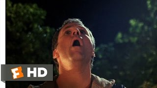 Kicking & Screaming (4/10) Movie CLIP - Backyard Camping (2005) HD