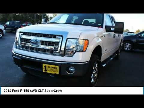 2014 Ford F-150 Holzhauer Auto and Motorsports Group C33042
