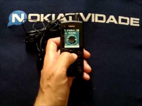 Teste de audio Nokia X1-01 by Nokiatividade