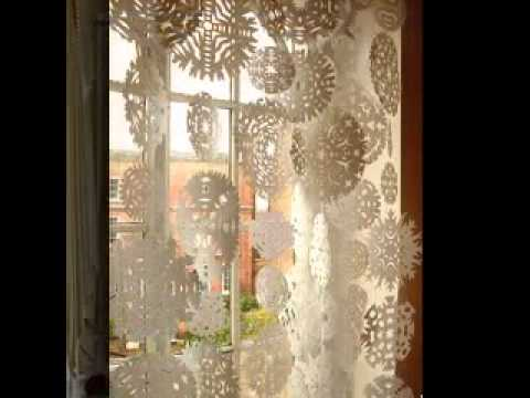 Creative Window decorations ideas