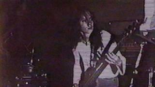 Hole - Phonebill Song (7/27/90)