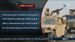 المهدي:  المجلس العسكري كان على قلب رجل واحد بعد ثورة يناير