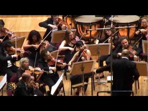 Carmen Suite Gran Galà Della Musica Russa Youtube