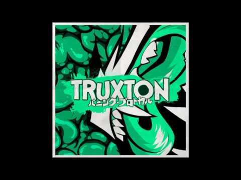Truxton - Panic Protocol [full album]