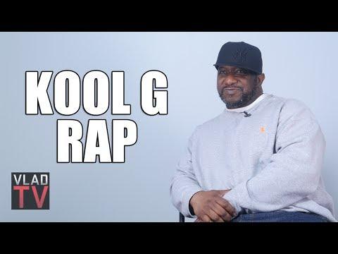 "Kool G Rap's Hilarious Reaction to Lil Yachty's ""Peek A Boo"" & Mumble Rap"