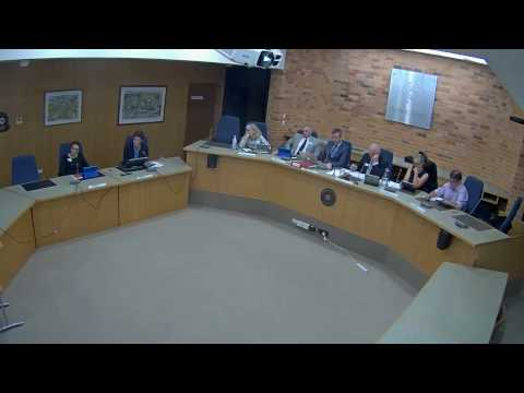 Ordinary Council Meeting - 4 April 2017