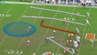 Film Room: Why Daniel Jones should NOT be drafted in the first round of the 2019 NFL Draft