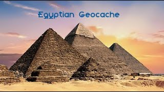 Egyptian Geocache Thumbnail