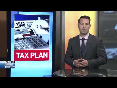 How does tax reform impact your paycheck?