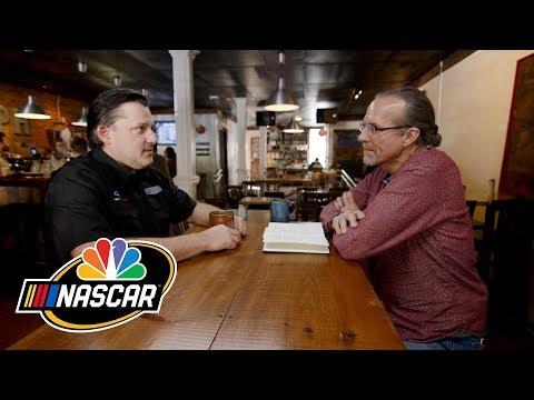 Tony Stewart regaining confidence after leaving NASCAR I NBC Sports