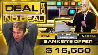 $30,000 OR $300? DEAL OR NO DEAL LIVE GAME SHOW! screenshot 5
