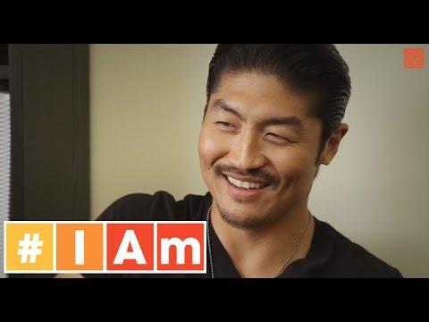 #IAm Brian Tee Story