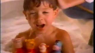 JOHNSON & JOHNSON Commercial 1993 ジョンソン・エンド・ジョンソン ...