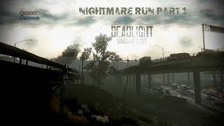 Deadlight - Nightmare Mode - Act 1