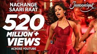 Download Nachange Saari Raat Full Video Song | JUNOONIYAT | Pulkit Samrat,Yami Gautam| T-Series Mp3 and Videos