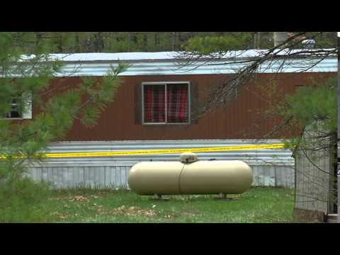 Community speaks out on Oscoda murders, suicide