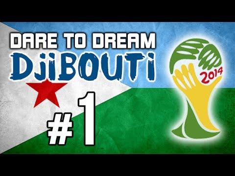 2014 FIFA World Cup  Dare To Dream: Djibouti 1