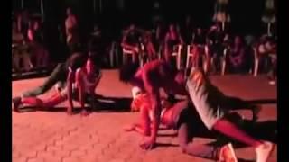 Reggaeton El Perreo Más Sexy Y Picante De Todo El Mundo