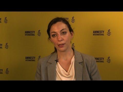 Worldwide executions highest since 1989: Amnesty