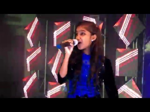 """Jiya Re Jiya Re"" - Super Hit Hindi Song By Poojaprem ( Live ) HD"