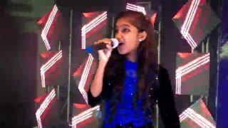 """Jiya Re Jiya Re"" - Super Hit Hindi Song By Poojaprem ( Live ) HD"